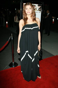 Maya Hazen  at the Sleepwalking Premiere held at the Directors Guild of America, Hollywood.
