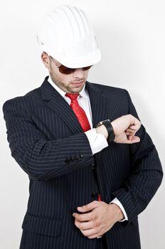 punctual architect