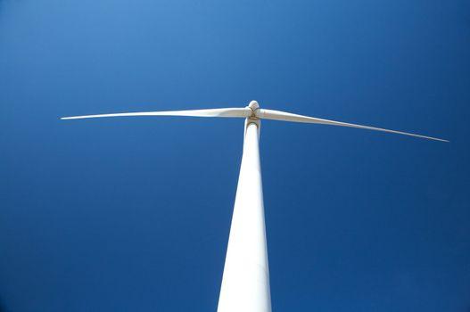 energy mill in cross