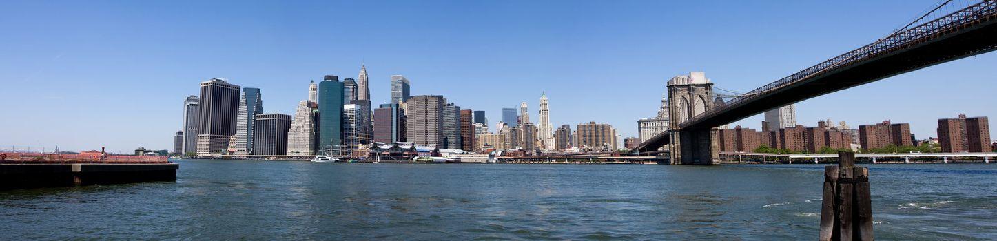 Manhattan Financial District