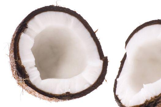 open coconut