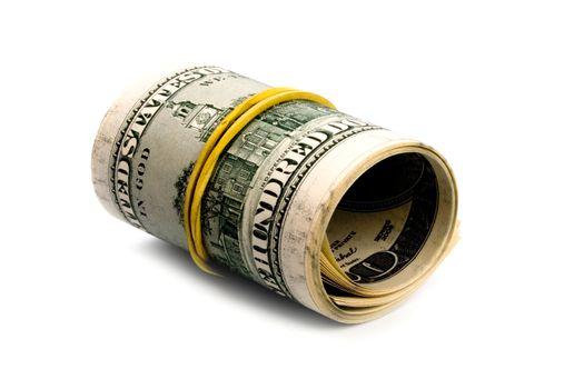 dollar tube