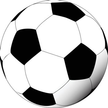 Illustration of a soccer (football) ball
