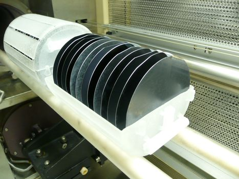 Silicon Wafers