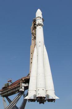 """Rocket """"Vostok"""""""