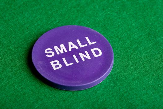 Small Blind