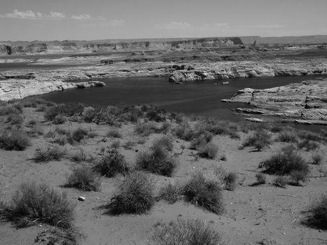 Lake Powell, Arizona