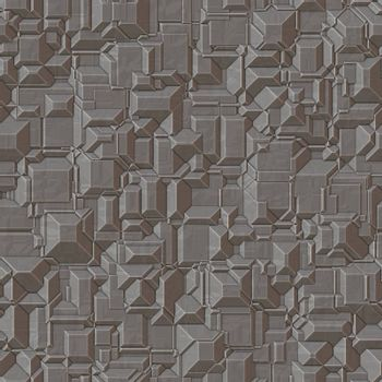 metallic industrial style background, will tile seamlessly as a pattern
