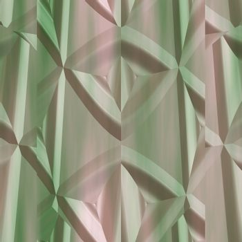 sl pink green relieve
