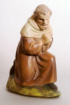 Joseph Nativity Character