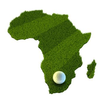 African World Cup
