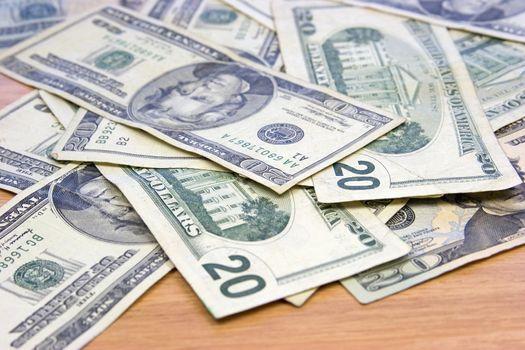 United States money