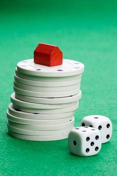 Risk Real Gamble