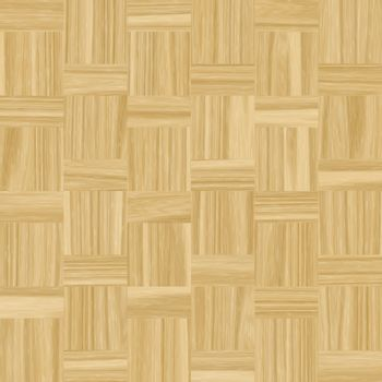 photorealistic parquet background, tiles seamlessly as a pattern