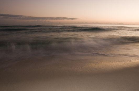 Fuzzy Beach