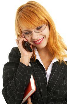 phone call #2