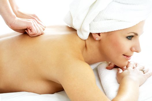 massage pleasure