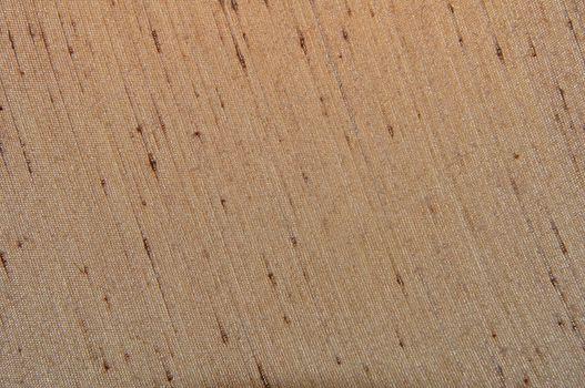 closeup view of a tan abstract design