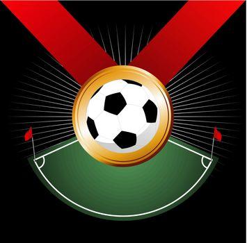 Championship medal