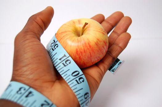 Apple Tied