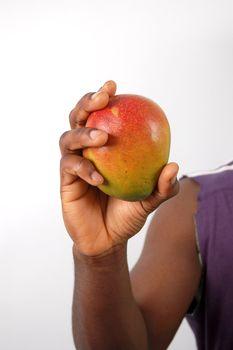 Mango Strength