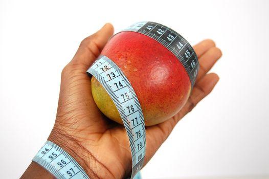 Mango Dieting