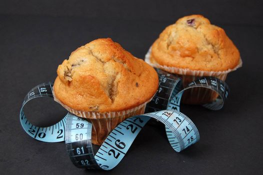 Muffin Dieting