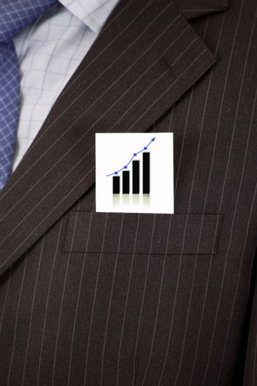 Business Graph Card