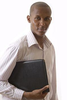 Businessman Portfolio