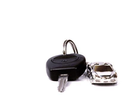 nice car key