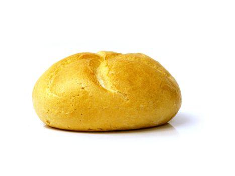 nice fresh bread