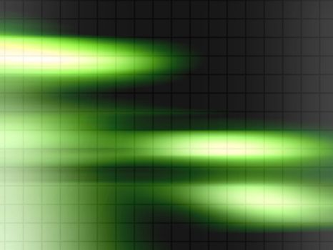 green texture with effect bright and light