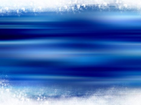 blue and white texture with effects illustration