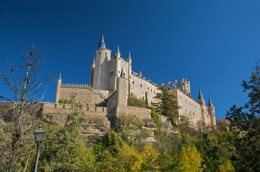 great spanish fortress