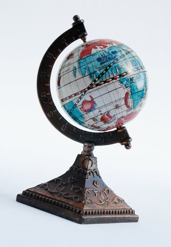representation of bronze antique world, photo image