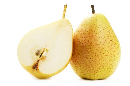 pear and a half
