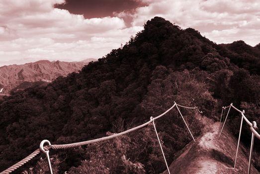 Fear Mountain