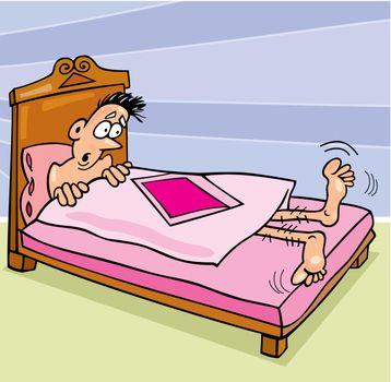 Short Comforter