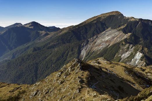 Alpine of Majestic