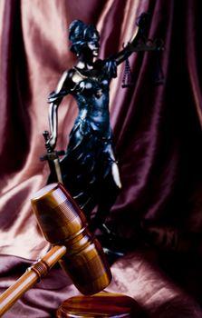 God of law