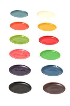 vertical color palette