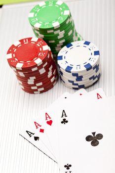 Las Vegas game
