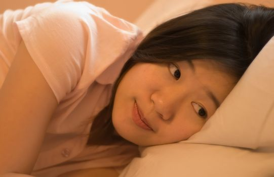 Asia Sleeping Beauty