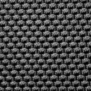 Black cord background