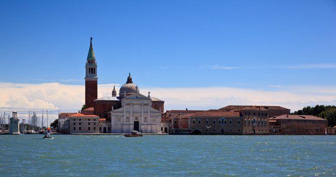 Basilica San Giorgio Maggiore