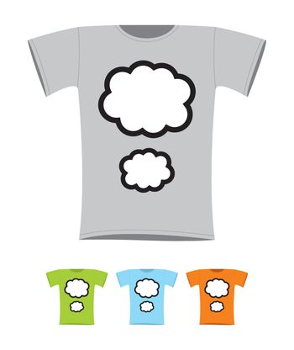 Pregnant T-shirt 3-4