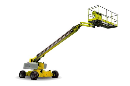 Hydraulic Lift