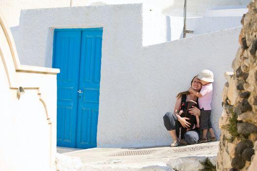Family trip to Europe