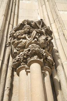 sculpture figures