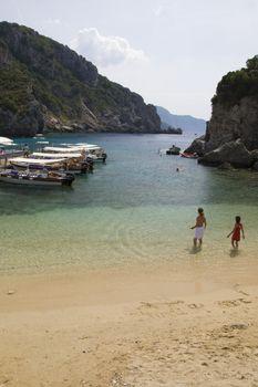 Corfu Island - Summer Holiday Destination